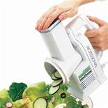 Presto Pro SaladShooter slicer/shredd - 02970