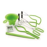 Presto 7 - Function Canning Kit - 09995