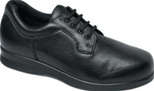 Women's Casual Therapeutic Diabetic Shoe by Drew - Zip II