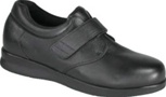 Women's Velcro Casual Therapeutic Diabetic Shoe by Drew - Zip II V