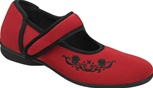 Women's Casual Diabetic Shoes from Drew - Jada - 14320