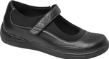 Women's Casual Therapeutic Diabetic Shoe by Drew - Rose