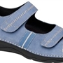 Women's Diabetic Shoe/Sandal by Drew - Dora
