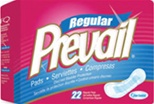 Prevail Bladder Control Pad - Light