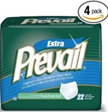 Prevail Extra Underwear - Youth/Small Adult