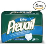 Prevail Extra Underwear - Small/Medium