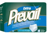 Prevail Extra Underwear - X-Large