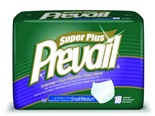 Prevail Super Plus Underwear - Small/Medium