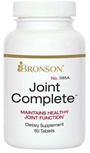 Nutritional Supplement Joint Complete For Joint Support By Bronson – 385A