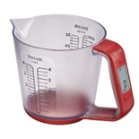 Taylor Digital Scale & measuring Cup By D&H - 3890