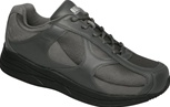 Men's Diabetic Athletic Shoes by Drew - Surge