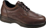 Men's Therapeutic Diabetic Dress Shoe by Drew - Walker II