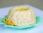 Sugar Free Lemon Pound Cake - Luscious! 24 oz. Serves 10 to 12