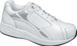 Men's Athletic Diabetic Shoe- Force