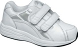 Athletic diabetic shoes men- Force V