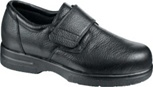 Men's Casual Therapeutic Diabetic Shoe by Drew - Easy II