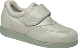 Men's Casual Therapeutic Diabetic Shoe by Drew - Navigator II
