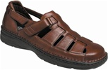 Men's Casual Diabetic Shoe/Sandal - Springfield