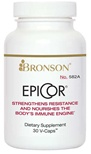 Nutritional Supplement EpiCor for Immune Support By Bronson – 582A