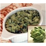 Appetizer recipes for Artichoke Gondolas