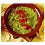 Diabetic recipes for avocado green onion party dip