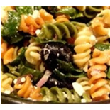 Bev's Pasta Salad