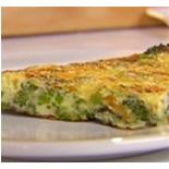 Broccoli Frittata