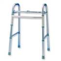 Adjustable Folding Walker