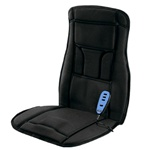 Heated Massage Seat/Back Cushion