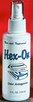 Antagonist Room Deodorizer Spray, Fresh Linen (2oz) by Hex-On
