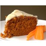 Carrot Cake - Diabetic