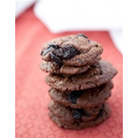 Diabetes recipes for cherry chocolate chip cookies