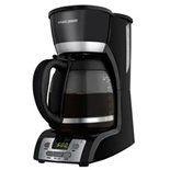 Black & Decker 12-cup Programmable Coffee Maker - DCM2160B