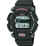 G-Shock Men's Watch Black - DW90521VCF