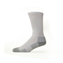 Ecosox Diabetic Bamboo Crew Socks