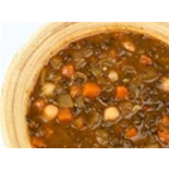 Firehouse Lentil Soup