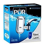 PUR FM-3700 Faucet Water Filter