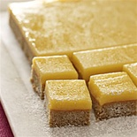 Diabetes recipes for frozen lemon pie bars
