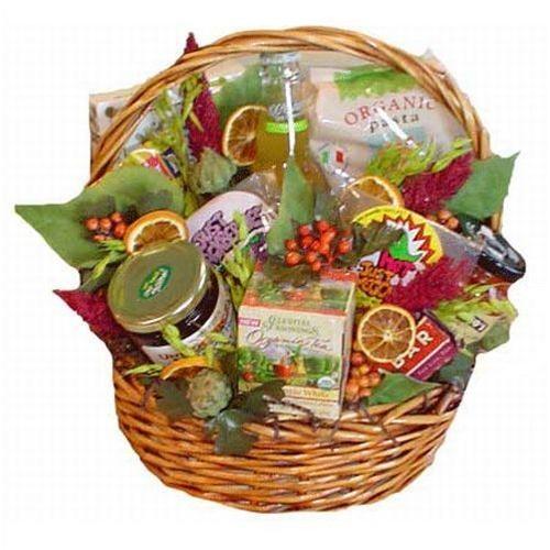 Low Sugar & Low Sodium Gourmet Diabetic Gift Basket - TypeFree ...