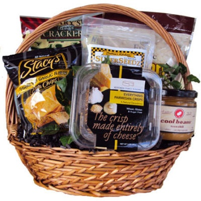 Low sugar snacker diabetic gift basket typefree diabetes low sugar snacker diabetic gift basket negle Images