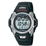 Casio G-SHOCK GWM500A1 Wrist Watch