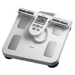 Omron Full Body Sensor with Scale - HBF-510W