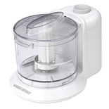 One Touch Safety Food Chopper by Black & Decker