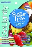 GoLightly Sugar Free Candy for Diabetics