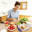 Healthy Menu Planner