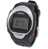 Omron Heart Rate Monitor - HR-100CN
