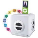 SDI Technologies iH15W Speaker System
