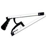 Lightweight Aluminum Folding Reacher