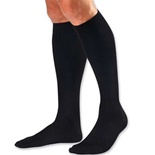 Jobst Knee High Support Dress Socks For Men