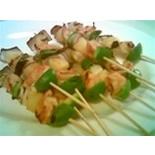 Lime Shrimp Kebobs